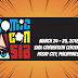 Quick Notes on Comic Con Asia 2018