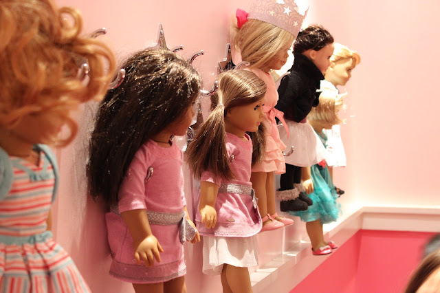 American Girl Dolls | Chichi Mary | Blog
