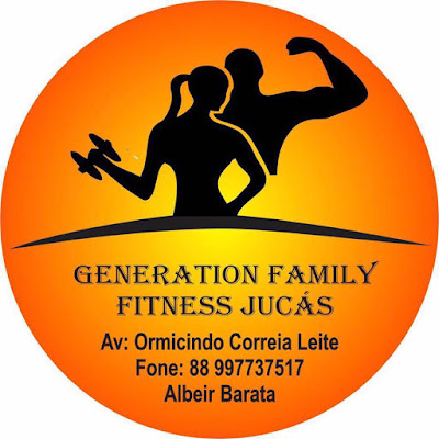 GENERATION FAMILY FITNESS JUCÁS