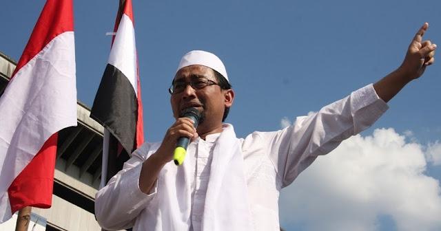 Kang Abik: Demi Allah, Kami Tidak Rela Kiai Kami Direndahkan!