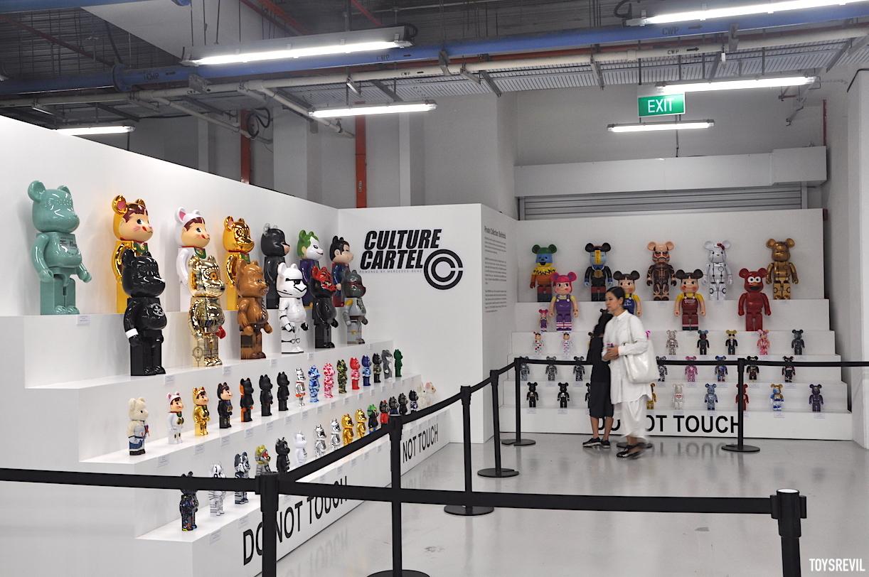 78af1799 ... with big name collaborations under its belt including KAWS, Comme des  Garçons, Colette, Swarovski, Chanel, Nike, Andy Warhol and more; ...