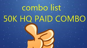 50K HQ PAID COMBO