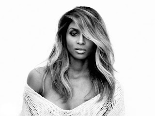 Ciara is not going to be a full model. Signs with IMG models. Details at JasonSantoro.com