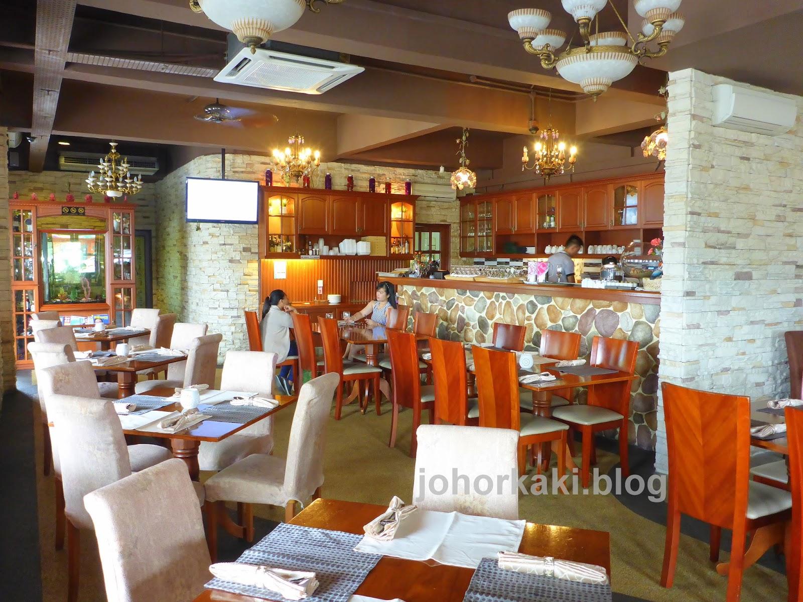Restaurant Furniture Johor : Vilaggio restaurant in skudai johor bahru ⭐⭐⭐ kaki