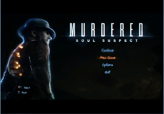Murdered Soul Suspect Free Download PC Games