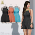 ENTICE - MY GIRL DRESS