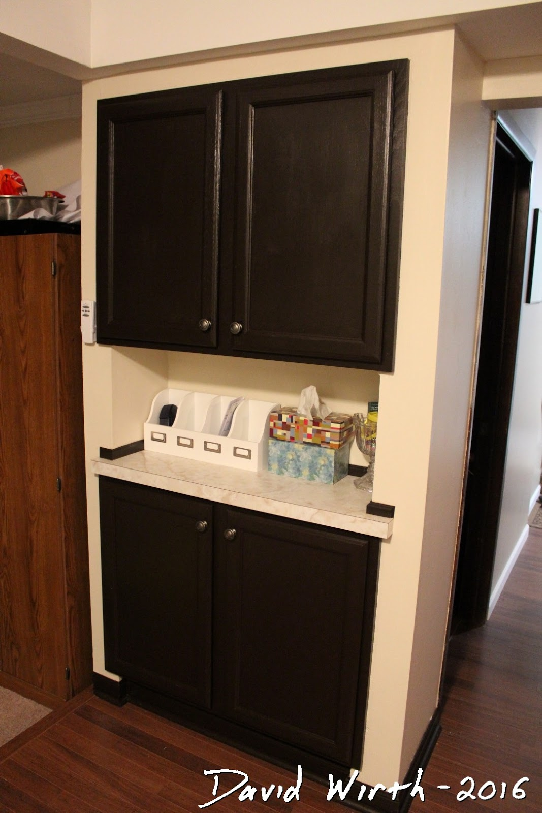 kitchen cabinets easy refinish and remodel