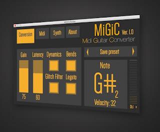 MiGiC 1.0.0 VST