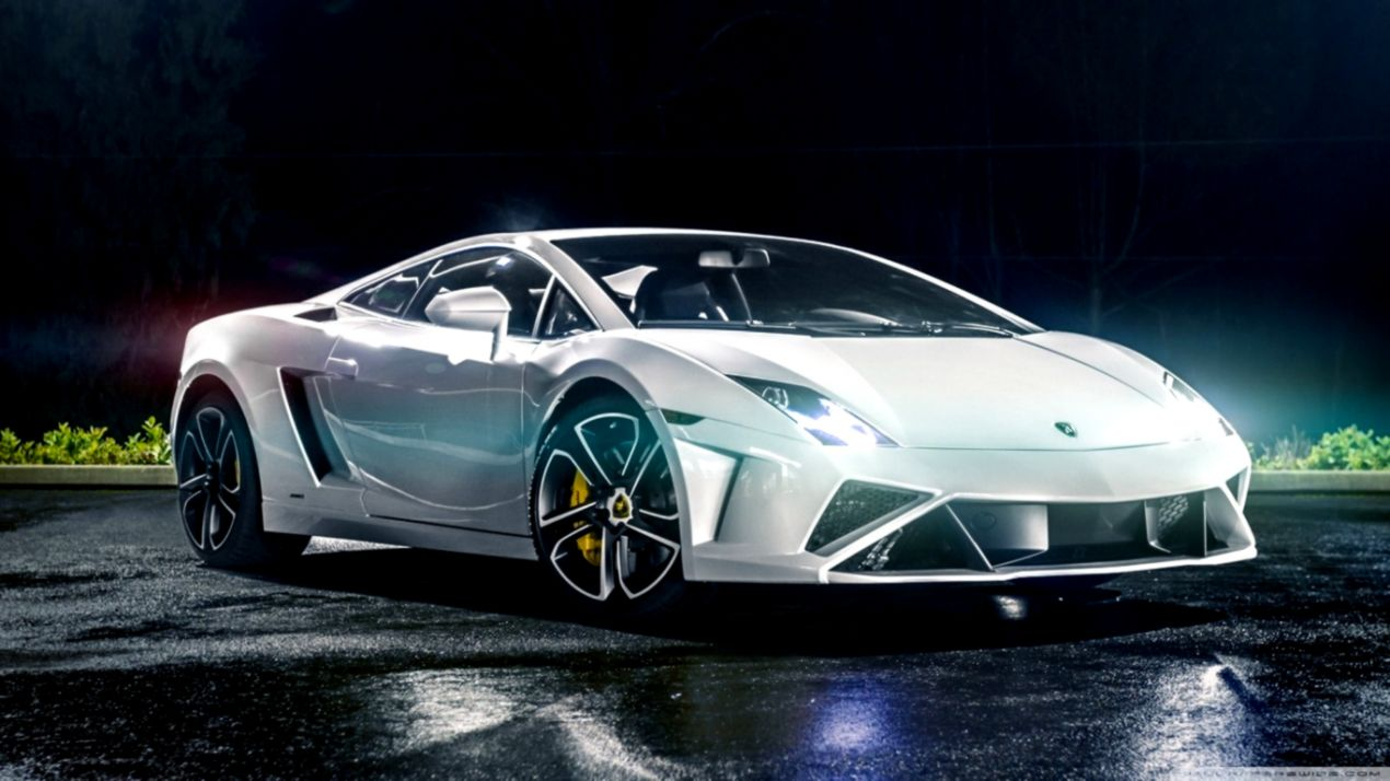 Lamborghini Gallardo Wallpaper Desktop Wallpapers Jobs