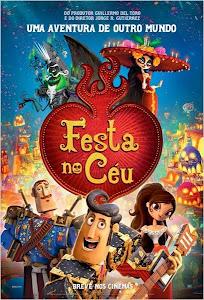 Festa no Céu BDRip AVI Dual Áudio + RMVB Dublado