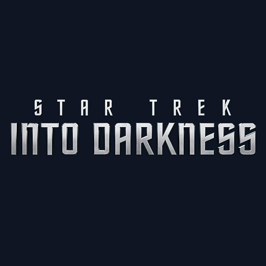 Chick Star Trek Darkness