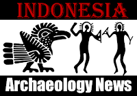 Indonesia Archaeology News - Cyrpto-Anthropologist