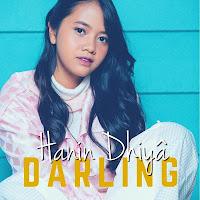 Download Lagu Mp3, Video, Lirik Lagu Hanin Dhiya - Darling