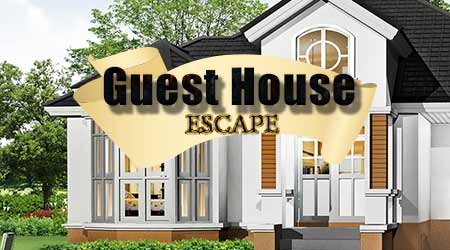 365Escape Guest House Escape