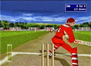 Batting skill in cricket 2000