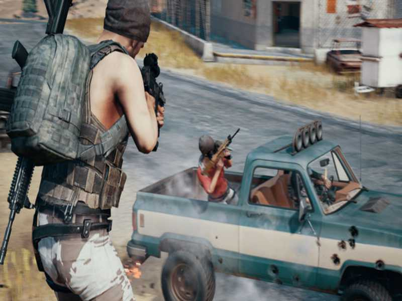 Download PlayerUnknown's Battlegrounds Free Full Game For PC