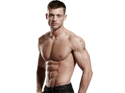 Un cuerpo definido con el bodyfitness