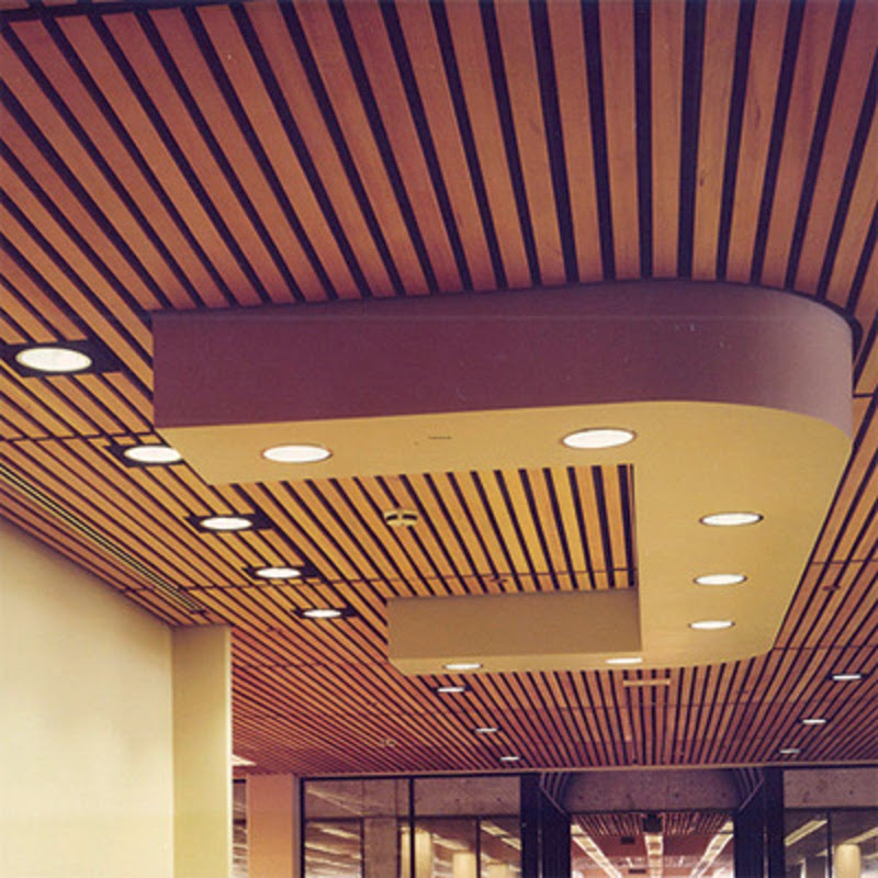Interior Exterior Works Ark Wooden Ceiling Contractor In Delhi Ncr