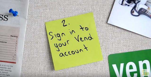 Cài đặt máy in hóa đơn và ngăn kéo đựng tiền trên Ipad