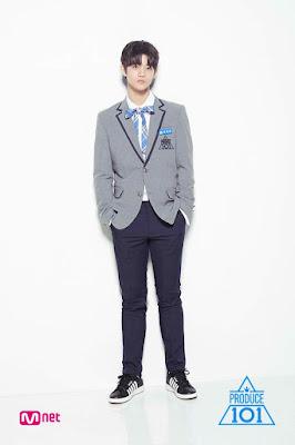 Yoo Seon Ho (유선호)