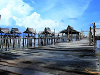 Objek Wisata Pantai Tanjung Belandang