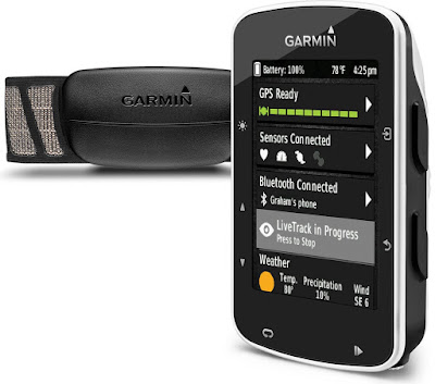 Garmin Edge 520 (pack)