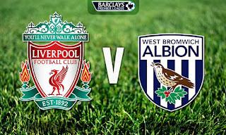 Liverpool vs West Brom Live Stream info