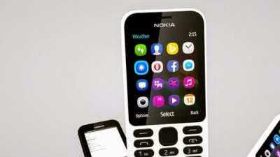 6 Keunggulan Ponsel Terbaru Nokia 215