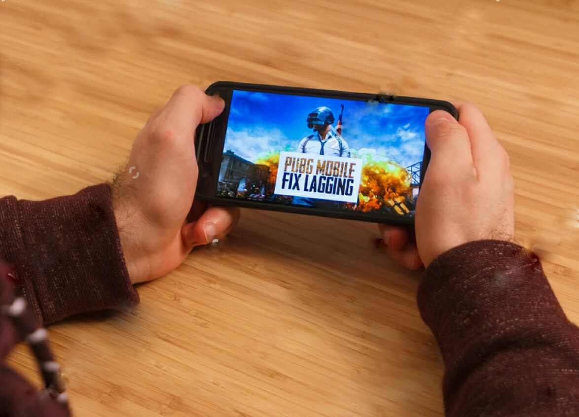 How to fix Lag and Ping problem in PUBG Mobile | Tech Gaming