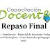 REPASO FINAL Examen de Nombramiento y Controto Docente