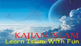 makalah teknologi menurut islam