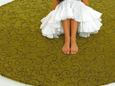 Carpets that distinguish 4