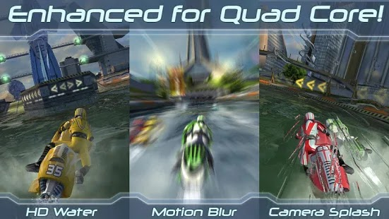 Riptide GP Apk for android