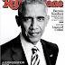 President Obama covers Rolling Stone Magazine