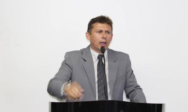 Suplente Pedro Paulo, assume vaga de  vereador nesta quinta-feira, 22