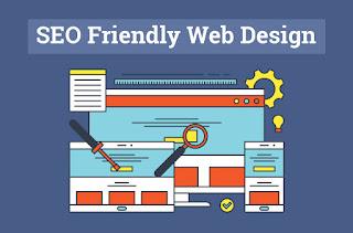 Cara Mendesain Situs Web SEO Friendly