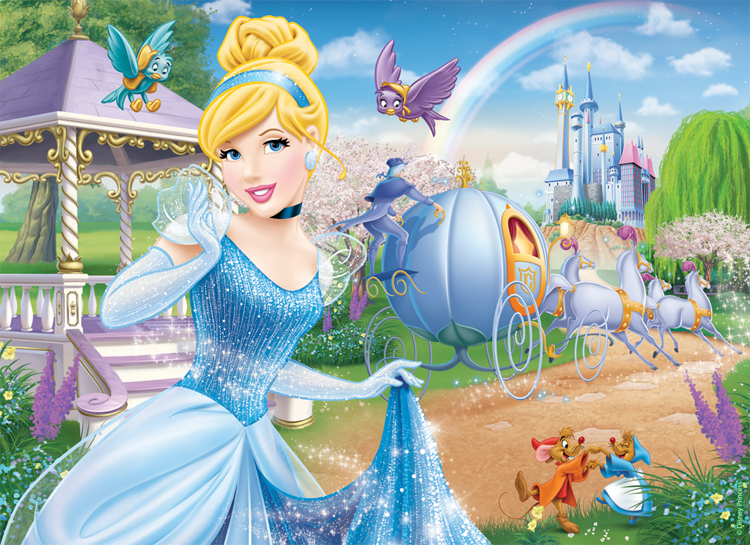 Cinderella's Fairy Tale - Most Interesting Story For Kids Ever