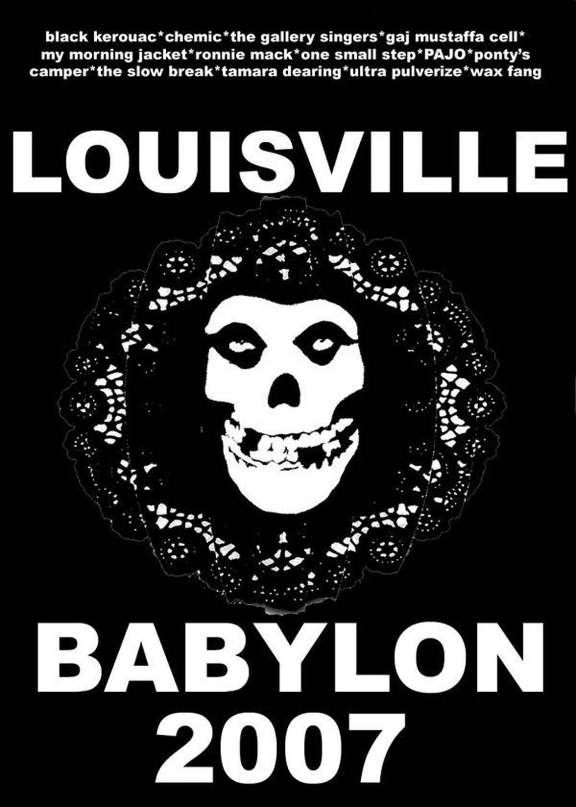 37 Flood - Louisville, KY Music, Art and Social News: Louisville ...