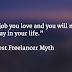 Nghề Freelancer dạy tôi những điều gì cho cuộc sống