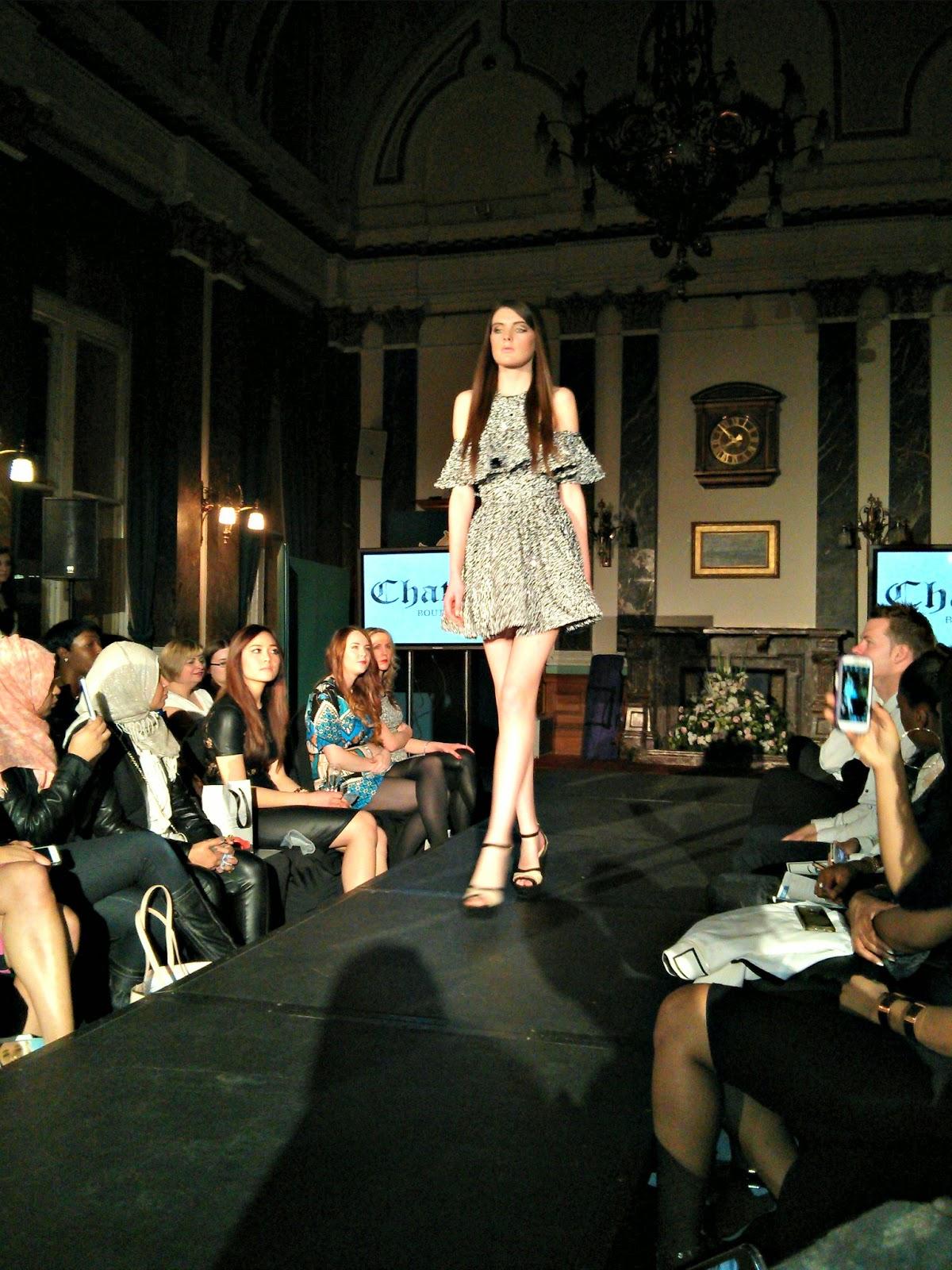 Chateau Butique Fashion Show