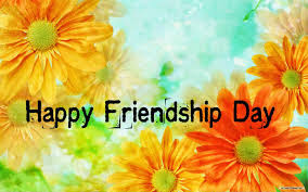 Friendship Day 2017 Thoughts In Hindi English With Images