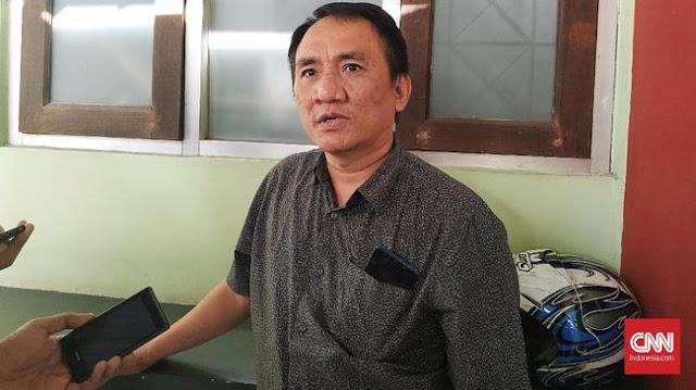 Andi Arief: PD Mau Selamatkan Prabowo dari Perangkap Sesat
