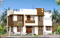 budget low modern floor double front lakhs kerala plans cost designs bedroom storied facilities traditional estimated change