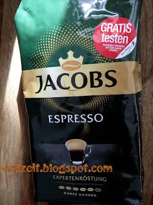 Ganze Bohnen Röstung Kaffee Coffee