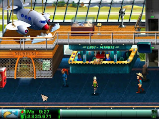 Download Airline Tycoon Evolution Game For PC Full Version -  ZGASPC