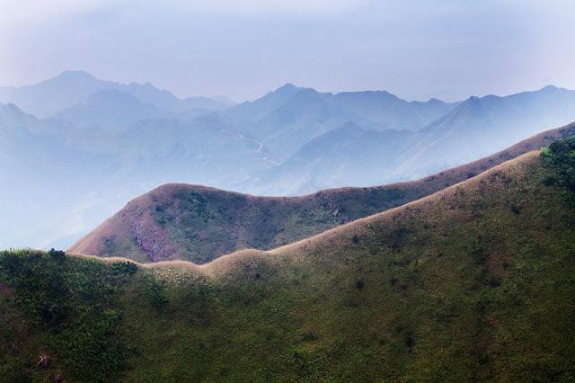 Binh Lieu, a new destination in Quang Ninh 2