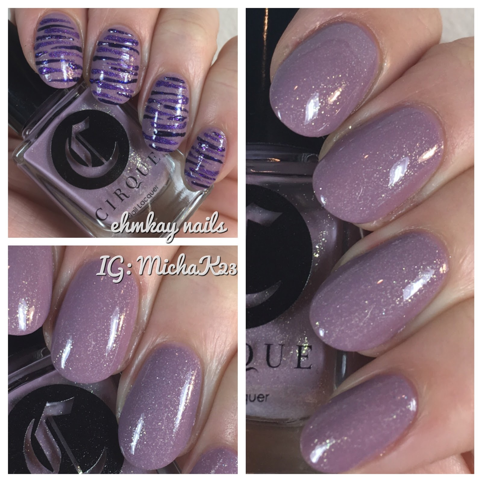 ehmkay nails: January 2016
