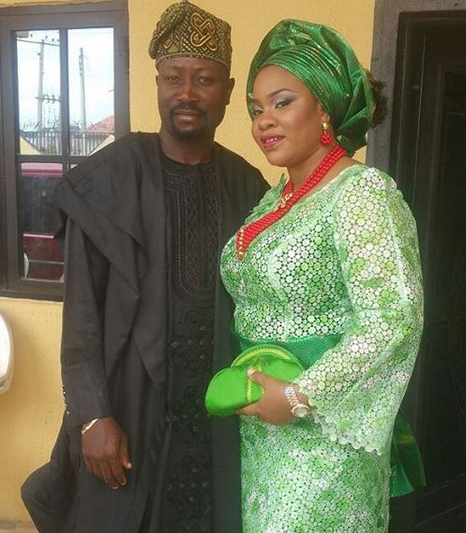 mosun fulani marriage crashed