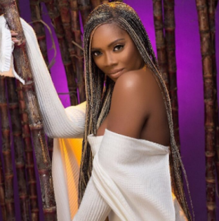 Tiwa Savage stuns in New Photos