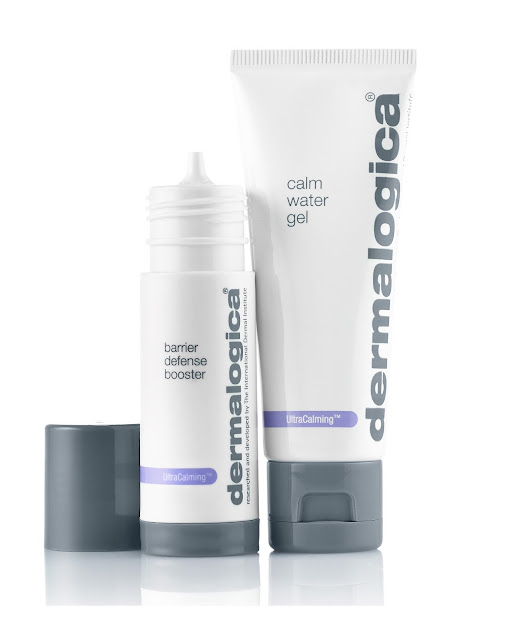 New in: Dermalogica UltraCalming Duo